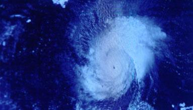 Wetter - Hurrikan