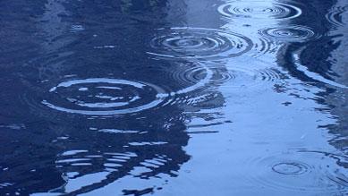 Wetter - Regen