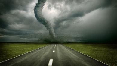 Wetter - Tornado